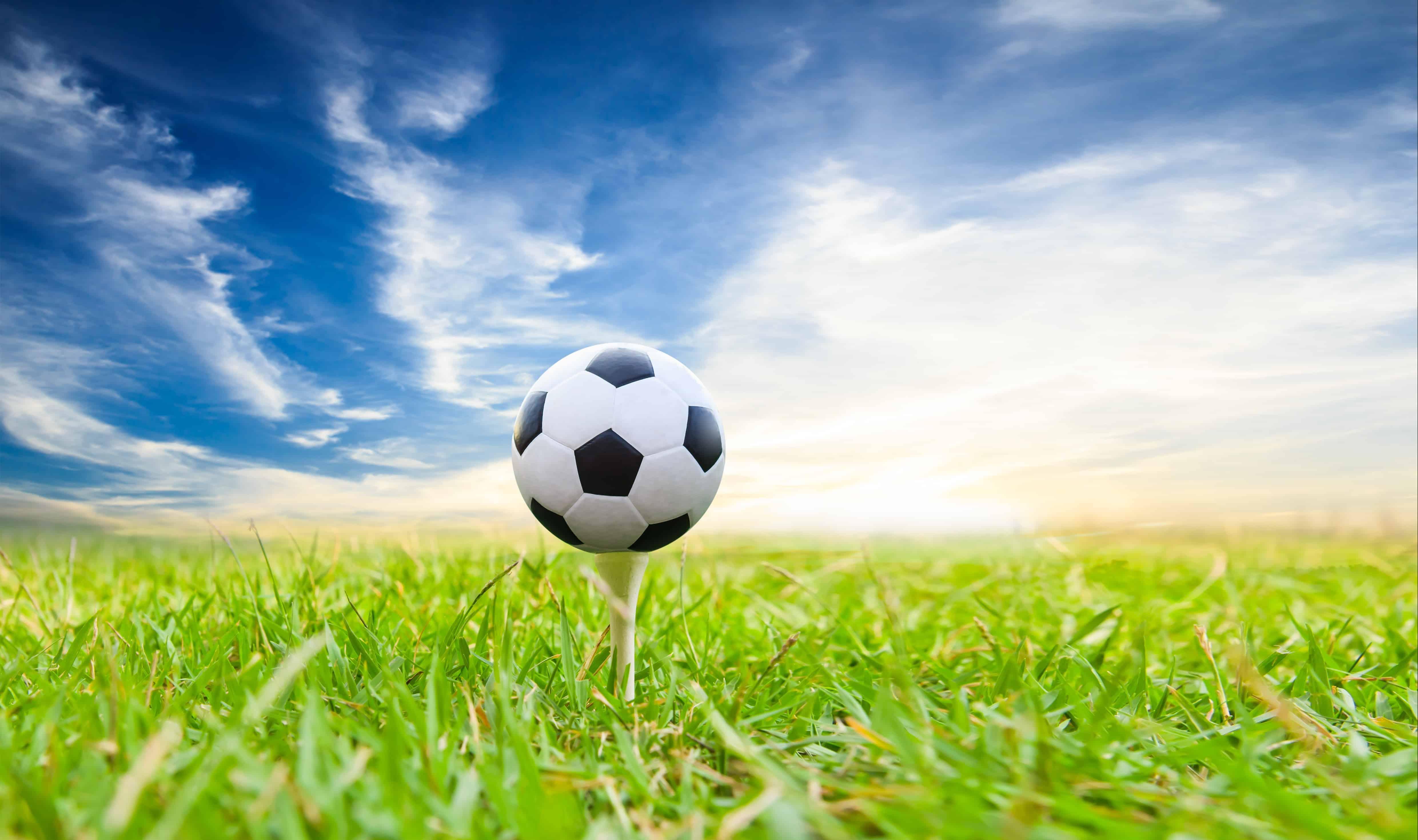 Fussballgolf Eine Neue Sportart Erobert Den Norden