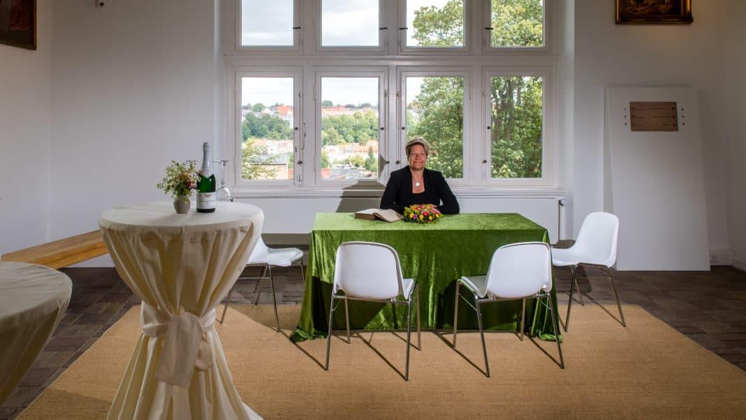 Heiraten In Flensburg