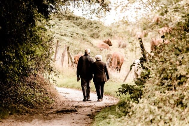 Gesetzliche Rentenversicherung: Änderungen zum 1. Januar ...